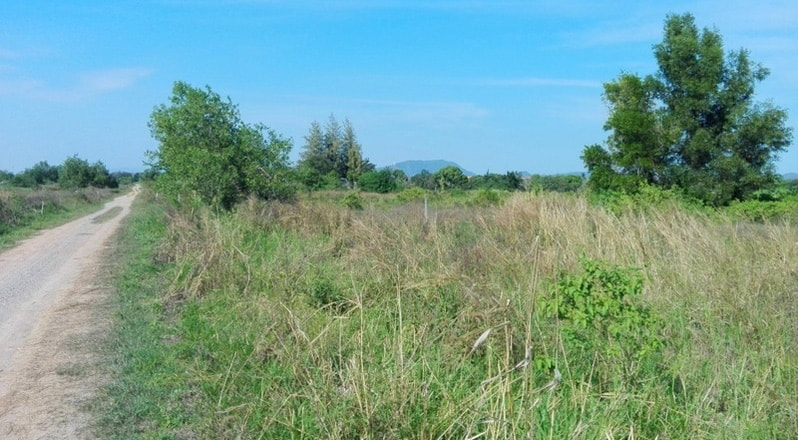Land Plot For Sale in West Hua Hin - Thailand Property For Sale